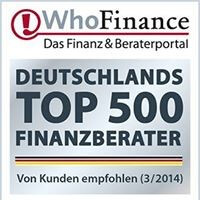 bohn-finanz, Who-Finance Top500 Berater, Filderstadt, Stuttgart